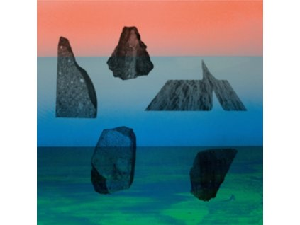 ULTRAMARINE - Signals Into Space (LP)