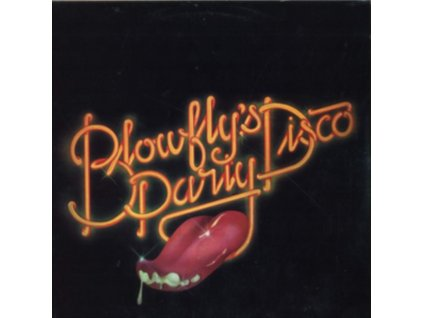 BLOWFLY - Blowflys Disco Party (LP)