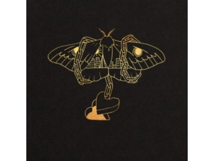 DAVID GRAY - Gold In A Brass Age (LP)