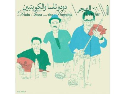 DUDU TASSA - El Hajar (LP)