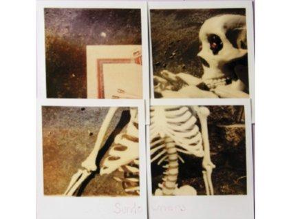 """SUNDOWNERS - Ancient Cares / Pig Pen Blues. Stinkeye (7"""" Vinyl)"""