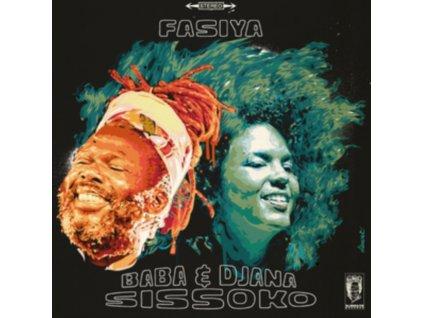 BABA & DJANA SISSOKO - Fasiya (LP)