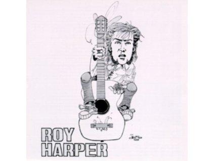 ROY HARPER - Sophisticated Beggar (LP)