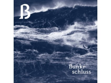 BUNKR - Schluss (LP)