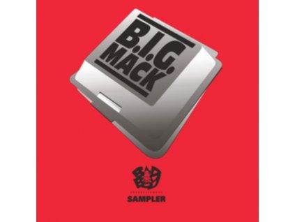CRAIG MACK & THE NOTORIOUS B.I.G. - B.I.G. Mack (Original Sampler) (+Cassette) (Rsd 2019) (LP)