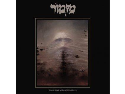 MIZMOR - Yodh Live At Roadburn 2018 (LP)