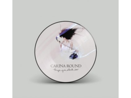 CARINA ROUND - Things You Should Know (RSD 2019) (LP)