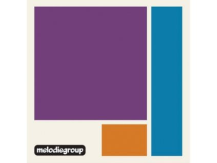 MELODIEGROUP - Being And Nothingness (LP)