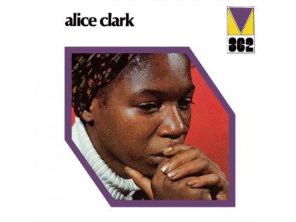 ALICE CLARK - Alice Clark (LP)