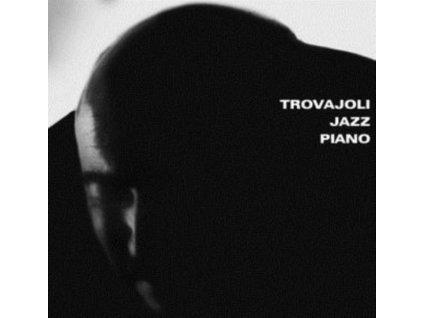 TROVAJOLI - Jazz Piano (LP)