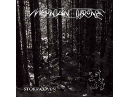 MOUNTAIN THRONE - Stormcoven (LP)