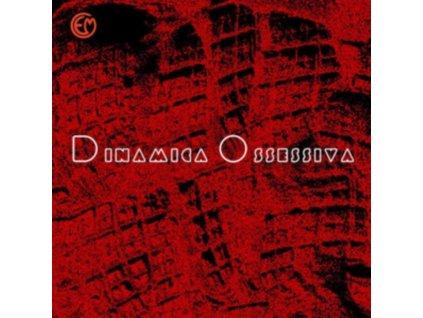 LUIGI PASQUALE ZITO / VITTORIO NADALIN - Dinamica Ossessiva (LP)