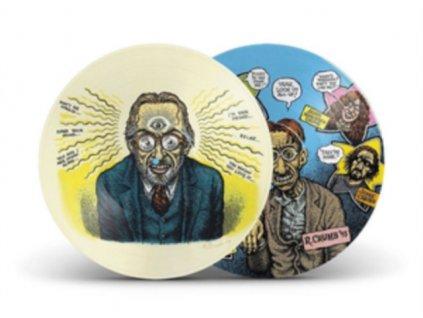 ORIGINAL SOUNDTRACK / VARIOUS ARTISTS - Crumb (Picture Disc) (LP)