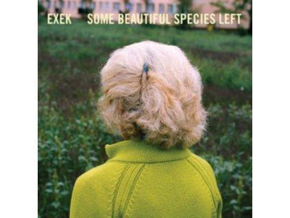 EXEK - Some Beautiful Species Left (LP)