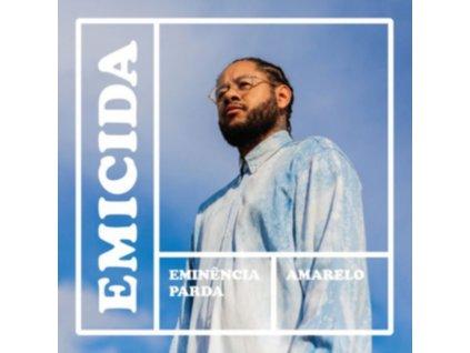 """EMICIDA - Eminencia Parda / Amarelo (7"""" Vinyl)"""