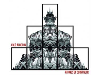 COLD IN BERLIN - Rituals Of Surrender (LP)