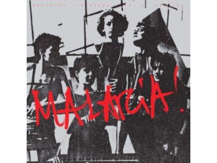 MALARIA! - Compiled 2.0 (LP)