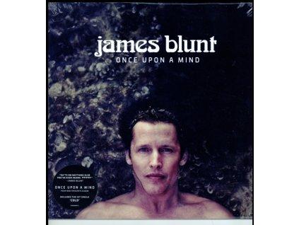 JAMES BLUNT - Once Upon A Mind (LP)