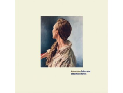 KONRADSEN - Saints And Sebastian Stories (LP)