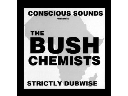 BUSH CHEMISTS - Strictly Dubwise (LP)