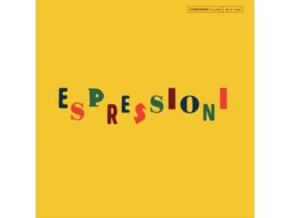 BRUNO NICOLAI - Espressioni (LP)