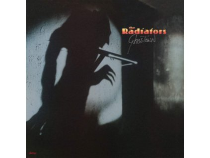 RADIATORS - Ghostown: 40th Anniversary (LP)