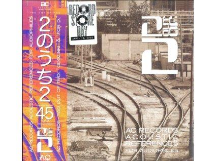 """ADAM CZERWINSKI / KRZESIMIR DEBSKI / WOJCIECH NIEDZIELA - Two Out Of Two: Acoustic References For Audiophiles (RSD 2020) (12"""" Vinyl)"""