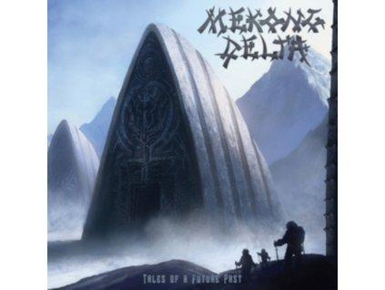 MEKONG DELTA - Tales Of A Future Past (LP)
