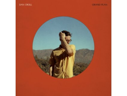 DAN CROLL - Grand Plan (LP)