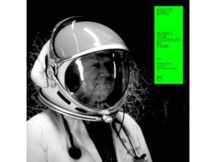 "BRIGITTE BARBU - Remixes Pour Ascenceurs En Pan (12"" Vinyl)"