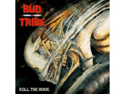 BUD TRIBE - Roll The Bone (LP)