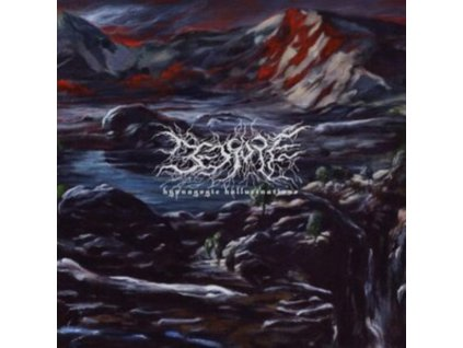 BEDSORE - Hypnagogic Hallucinations (LP)