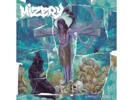 MIZERY - Absolute Light (LP)