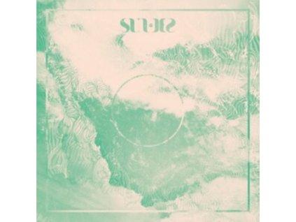 SUNDER - Sunder (LP)