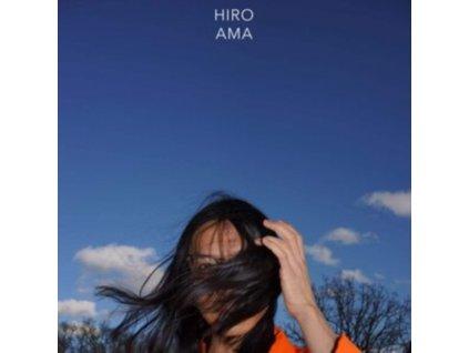 """HIRO AMA - Uncertainty EP (12"""" Vinyl)"""