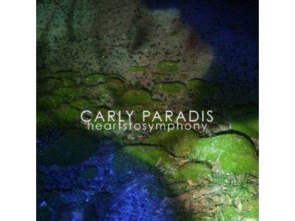 CARLY PARADIS - Hearts To Symphony (LP)