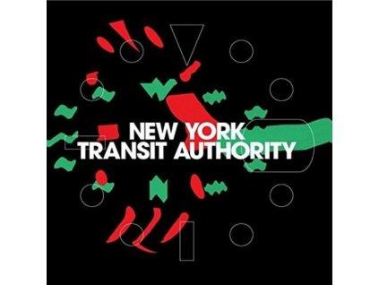 "NYTA - Brooklyn Underground (12"" Vinyl)"