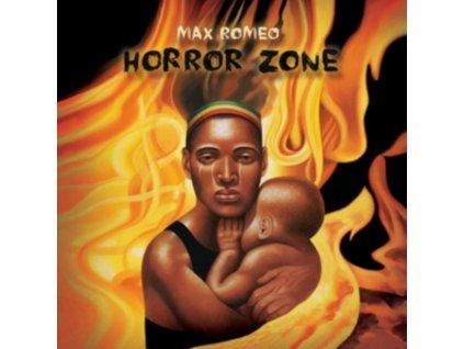 MAX ROMEO - Horror Zone (LP)