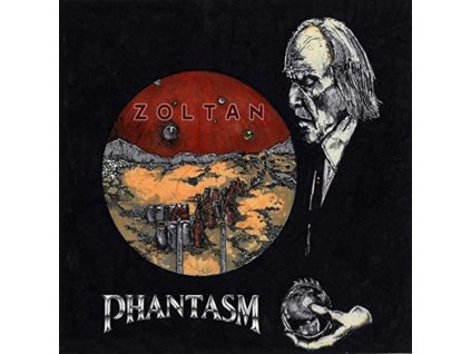 "ZOLTAN - Phantasm / Tanz Der Vampire (10"" Vinyl)"