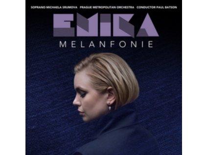 EMIKA - Melanfolie (LP)