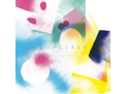 SORCERER - Jungle Hideout (LP)