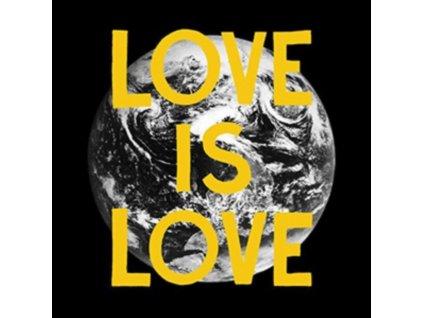 WOODS - Love Is Love (LP)