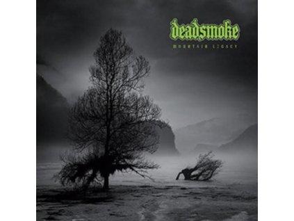 DEADSMOKE - Mountain Legacy (LP)