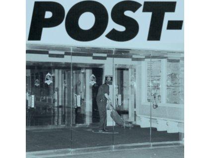 JEFF ROSENSTOCK - Post- (LP)