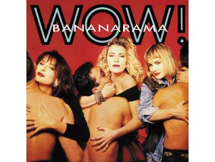 BANANARAMA - Wow! (LP)