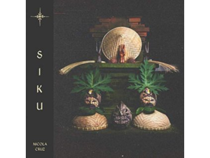 NICOLA CRUZ - Siku (LP)