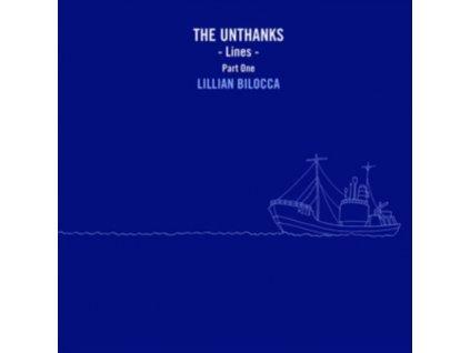 "UNTHANKS - Lines - Part One: Lillian Bilocca (10"" Vinyl)"