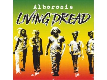 """ALBOROSIE - Living Dread (7"""" Vinyl)"""