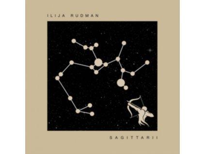 ILIJA RUDMAN - Sagittarii (LP)