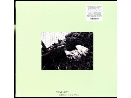 STEVE HIETT - Girls In The Grass (LP)